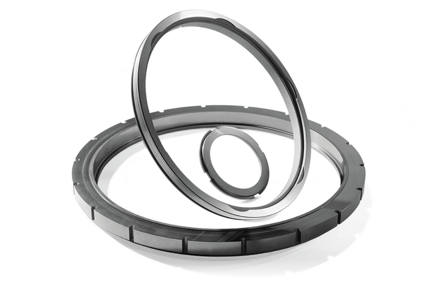 Silicon Carbide Rings