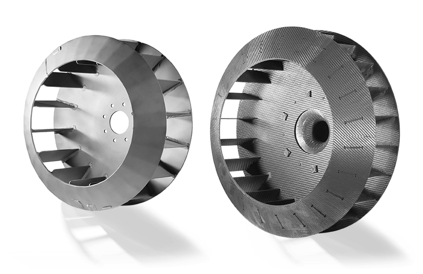 Radial Fans / Convection Fans