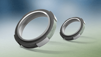 Mechanical Carbon - Our extremely resilient and self-lubricating bearing, seal and pump components set standards in applications in the process and automotive industries.