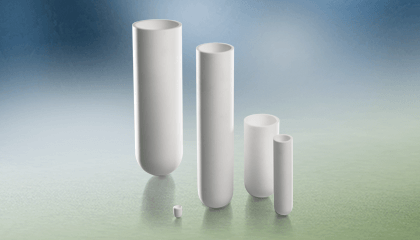 Technical Ceramics - Our ceramic components allow you to overcome existing performance limits in heat treatment processes, in tribology and in ballistics.