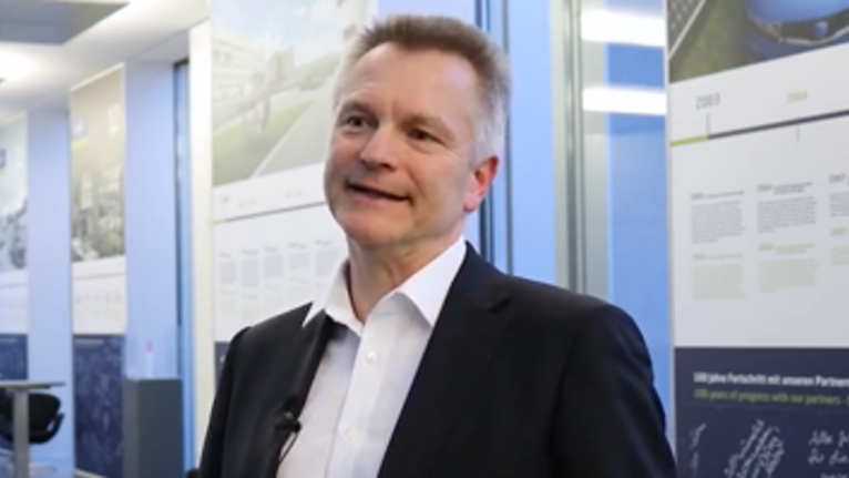 Schunk Shaft Grounding for Automotive - Interview with Key Acoount Manager Markus Weber
