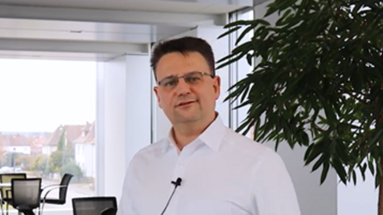 Schunk Carbon Fiber Sheet Molding Compound - Interview with Senior New Business Manager Volker Bier