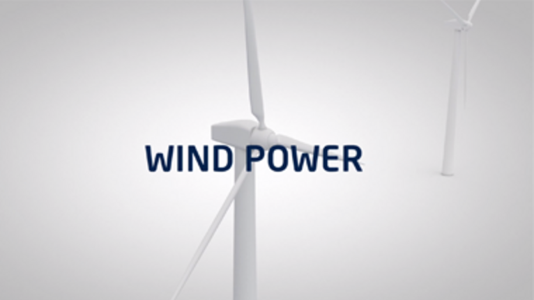 Wind Power - Tailwind for Efficiency and Profitability