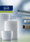 Download: Pyrometry, Laboratory Ceramics & Furnance Construction