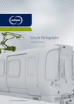 Download: Schunk Pantographs