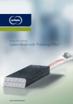 "Download: Carbon Brush with ""Pumicing-Effect"""
