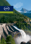 Download: Premium Components for Your Hydroelectric Power Plants